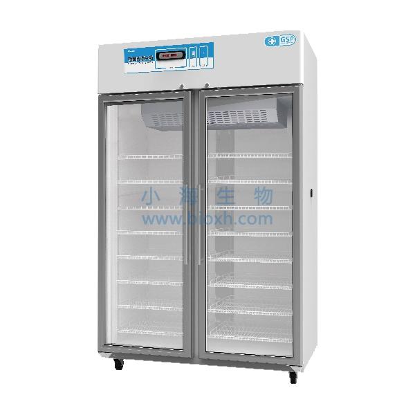 HC-15L1000L药品阴凉柜