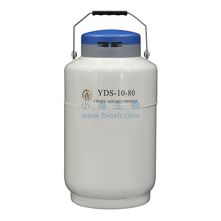 金凤液氮罐贮存型 YDS-10-80
